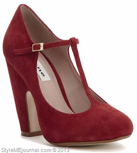 Antina Red - AED 549