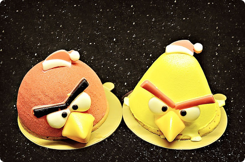 Angry-Birds-cakes