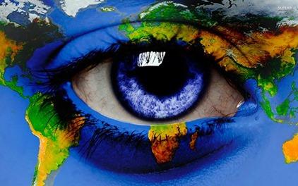 olho ed ambiental