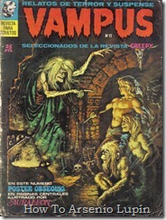 P00017 - Vampus #17
