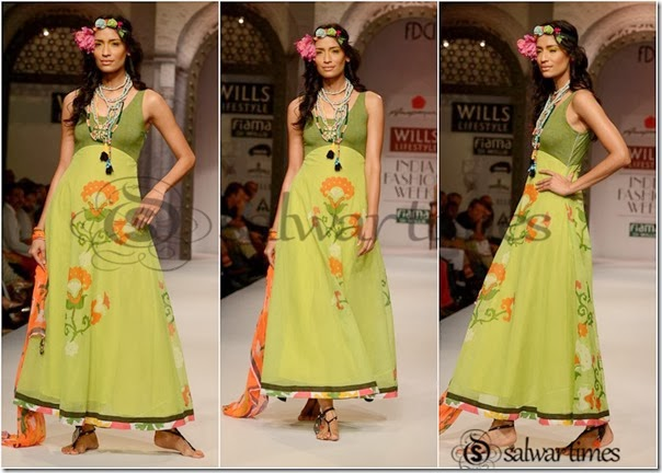 Anupama_Dayal_Wills_Fashion_Week