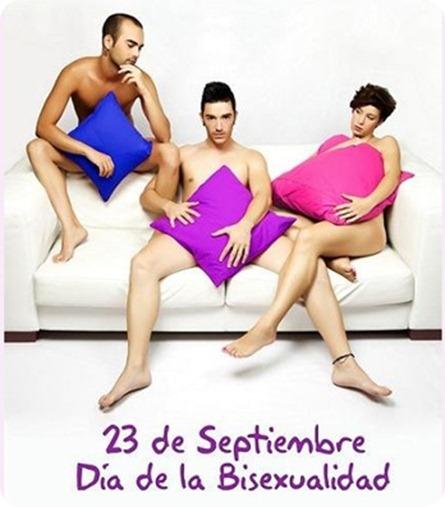 bisexual día