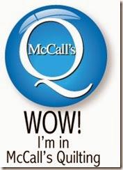 McQ button