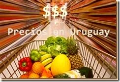 Precios en Uruguay Mayo 2012