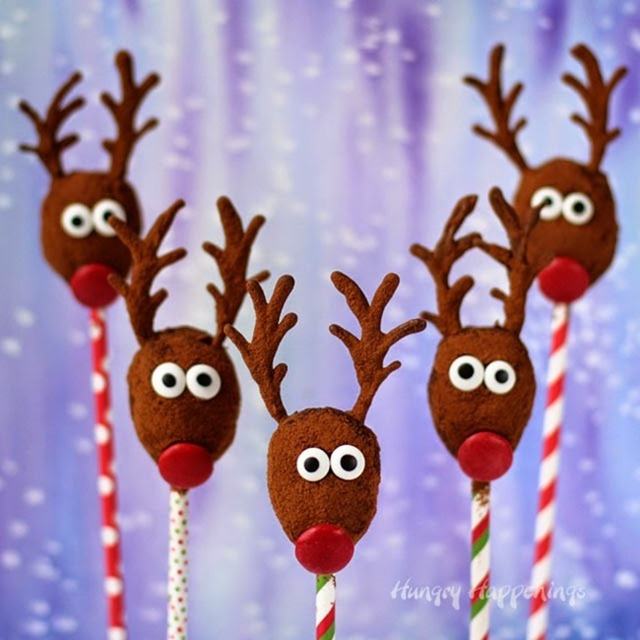 Raisin-reindeer-healthier-Christmas-treats