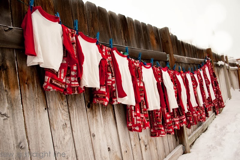 cousin christmas pajamas sew a straight line-3