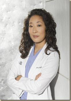 Christina Yang 8-13