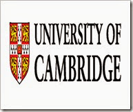 university of cambridge 159 logo