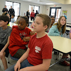 Reward Schools Event in Searcy