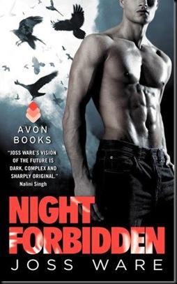 nightforbidden