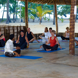 28 Days Slimming Programme at Manaltheeram Ayurveda Beach Village