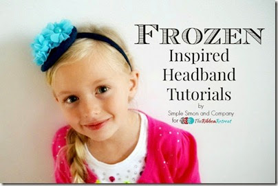 Frozen-Inspired-Headband-Tutorials
