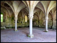 abb chapter house
