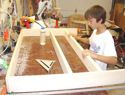 woodworking eugene oregon