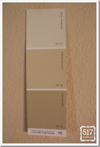 stripe paint colors
