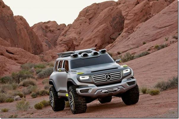 Mercedes-Benz Ener-G-Force (9)