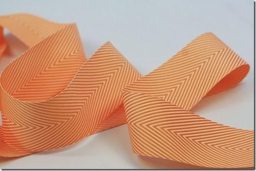 twill orange