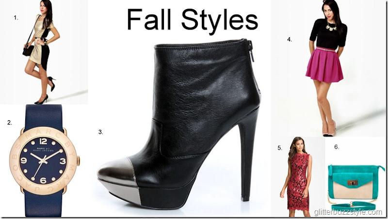 Fall Styles