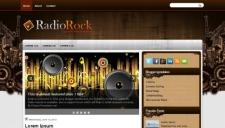 Radiorock blogger template 225x128