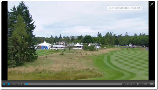 2012 Johnnie Walker Championship Final Round Highlights