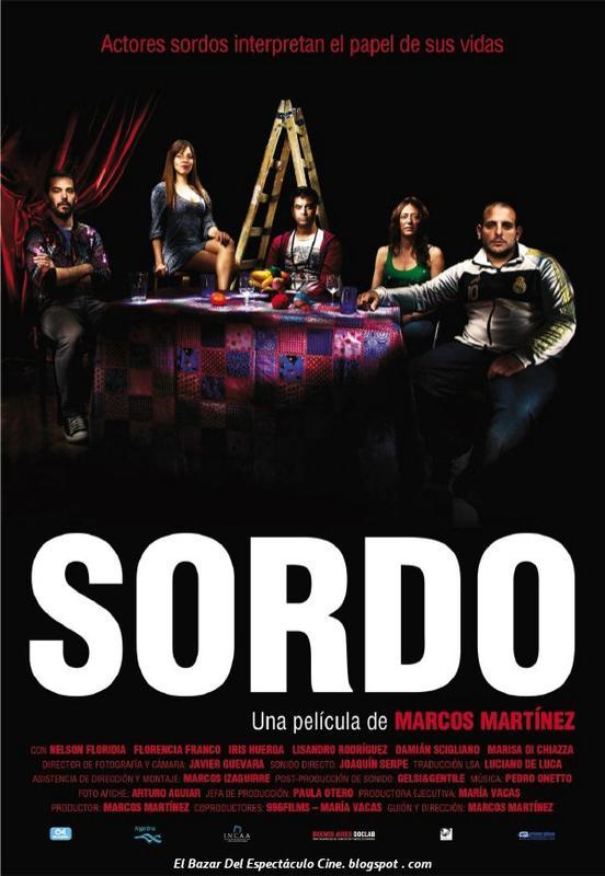 Ver Sordo Online (2014) Gratis HD Pelicula Completa