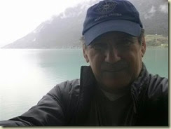 20140717_selfie at Sognefjord (Small)