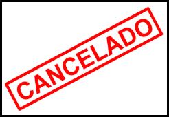 CAIC Eleição Conselho Escolar cancelada