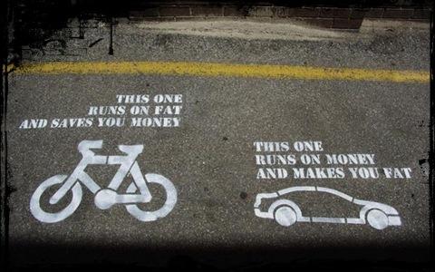 cykelellerbil