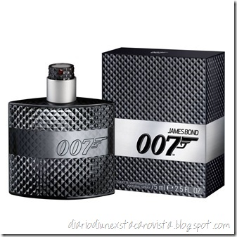007 James Bond_parfum