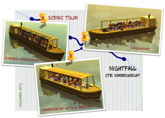CTR Narrowboat (Nightfall) lassoares-rct3