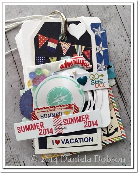 Summer-2014-mini-album-front-by-Dani[2]