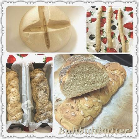 treccia grano etrusco