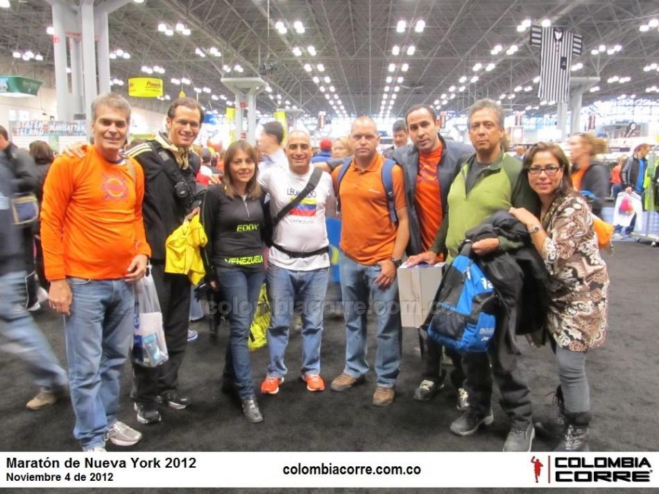 maraton de nueva york 2012 la maraton que no fue pero se corrio