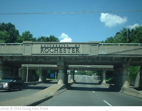 'Rochester, New York' photo (c) 2004, Doug Kerr - license: http://creativecommons.org/licenses/by-sa/2.0/