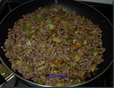 lasaña de puré de patata6