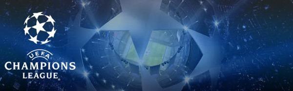 PerempatFinal Liga Champions