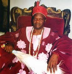 Elemure-of-Emure-Ekiti-Oba-Emmanuel-Adebayo