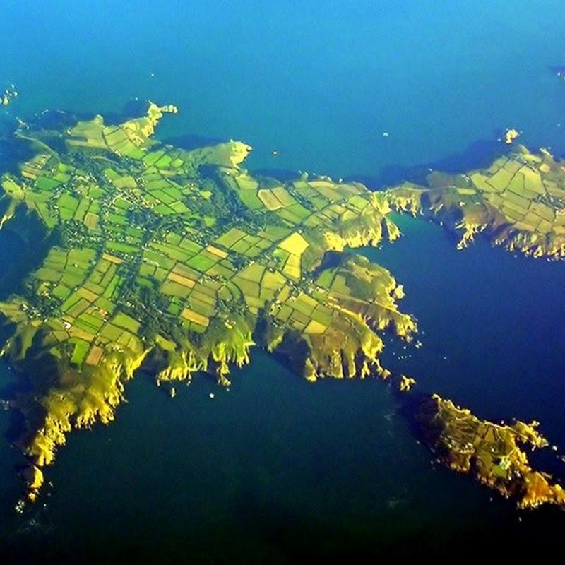 Isle of Sark: Europe's Last Feudal State