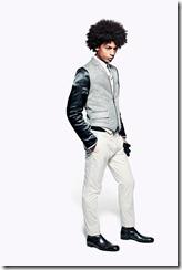 Alexander McQueen Menswear Fall 2012 16