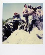 jamie livingston photo of the day June 16, 1984  ©hugh crawford