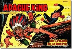 P00012 - Apache King  - A.Guerrero
