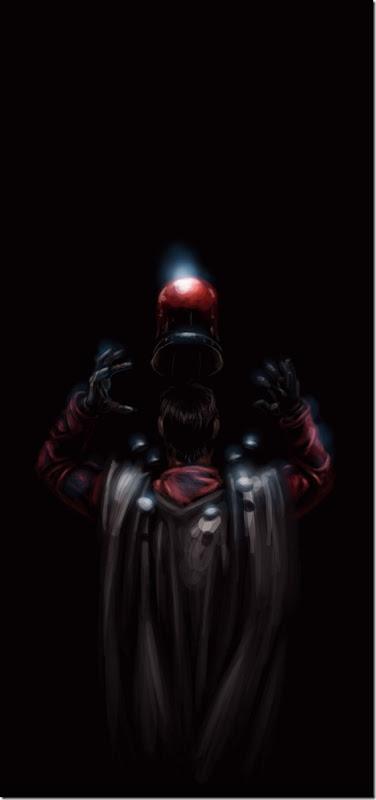 Magneto (105)