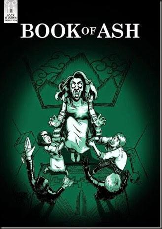 book of ash