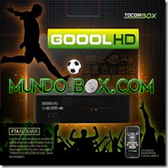 TOCOMBOX GOOOL HD