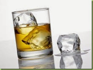 jack and 3 ice cubes