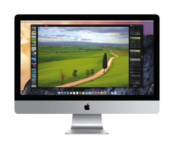 Noted: Apple will no longer develop Aperture or iPhoto, OS X Yosemite Photos app to serve as replacement via AppleInsider