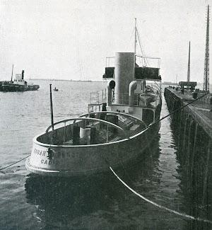 Vista de popa del EDUARDO BENOT. Foto de la revista INGENIERIA NAVAL. Diciembre de 1930.jpg