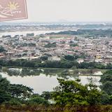 Vista do Jardim Botanico  - Guayaquil - Equador