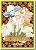 Laz Meridian Vol 03