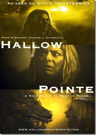 Hallow-Pointe